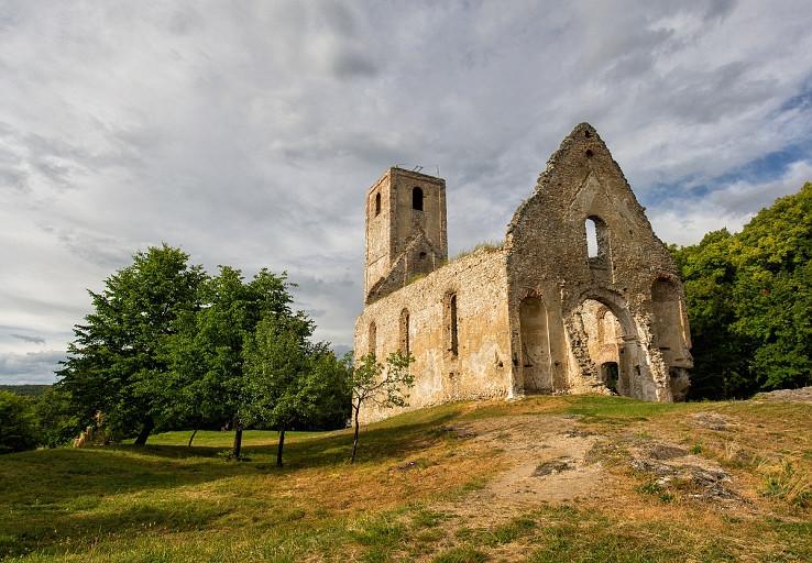 Kláštor sv. Kataríny