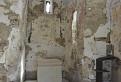 Interiér kostola sv.Margity Antiochijskej v Kopčany
