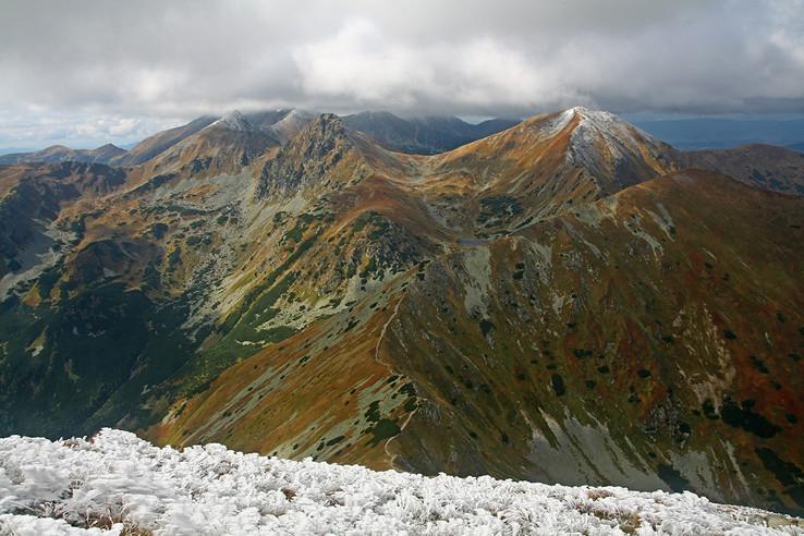 Rohatí spod Hrubého vrchu