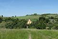Kostol nad Podkriváňom