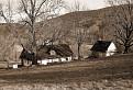 Malebná dedinka