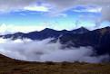 Sivý vrch a Ostrá