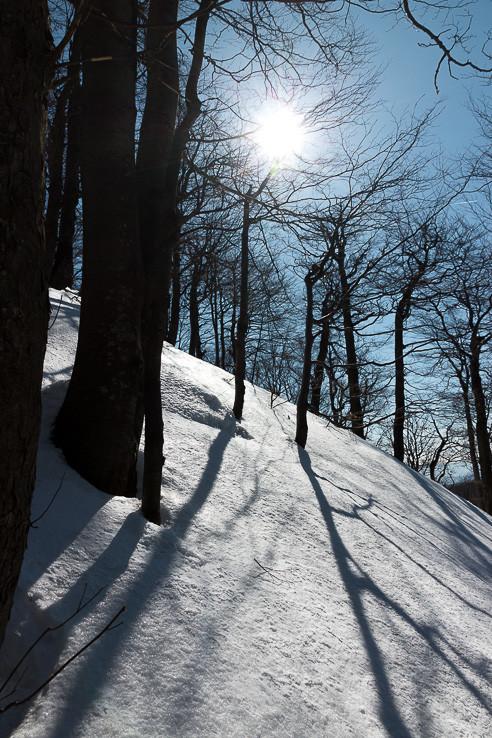 Marcové slnko