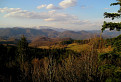 Jarný výstup na Suchý vrch