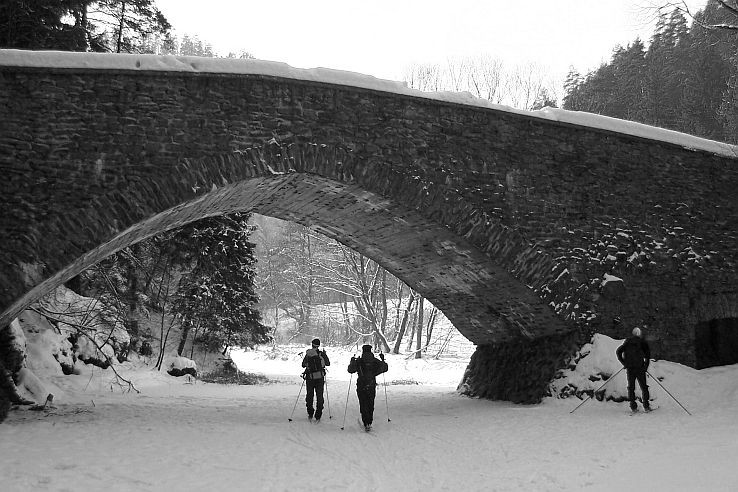 Kartuziánsky most