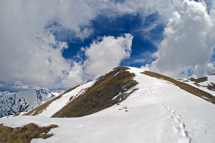 chodnik do oblakov
