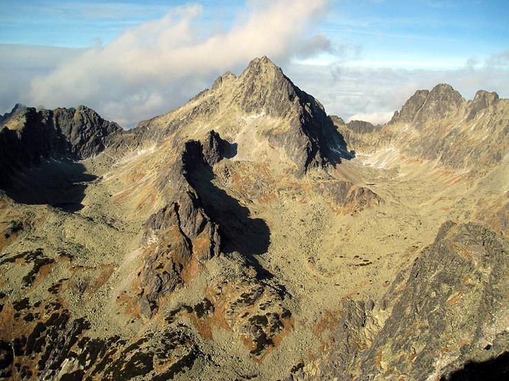 Beautiful High Tatras II.