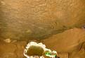 Jaskyňa mŕtvych netopierov - súčasť krasovej výzdoby???