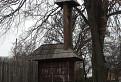 Zvonica v Žitkovej