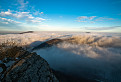 Zo severovýchodného vrcholu Vysokej