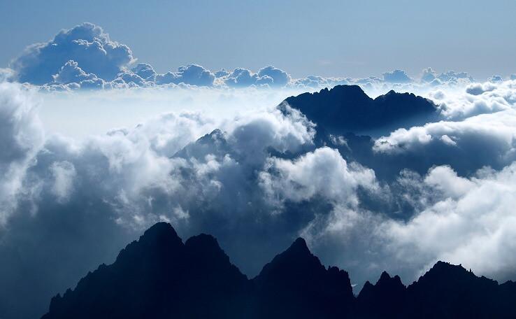 Tatranské Himaláje