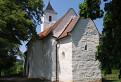 kostol sv.Juraja Kostoľany pod Tríbečom