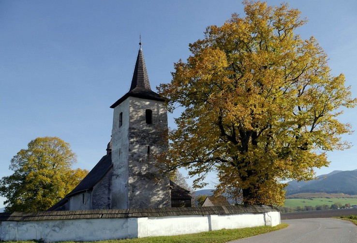 Jesenná gotika