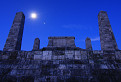 Mohyla a mesiac / 1.1176