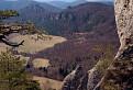 V Súľovských vrchoch