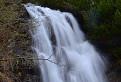 Vrch Vajskovského vodopádu