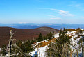 Jeden marcový z vrcholu Vtáčnika
