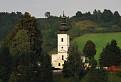 Kostol v Kňažej