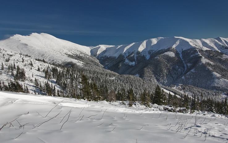 Trangošská dolina