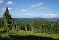 Hlboké lesy Rudohoria