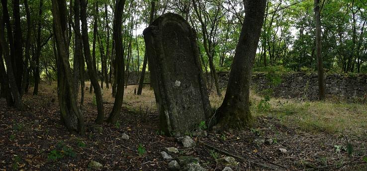 Cintorín za papierňou