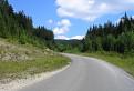 Cesta cez sedlo Hoľa