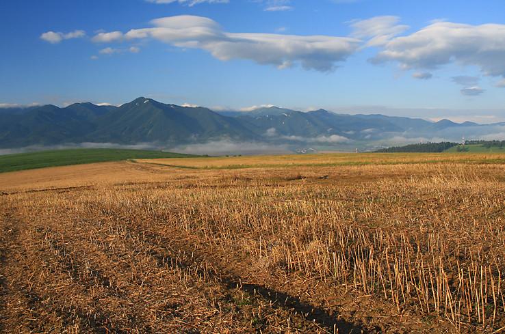Na Nízke Tatry