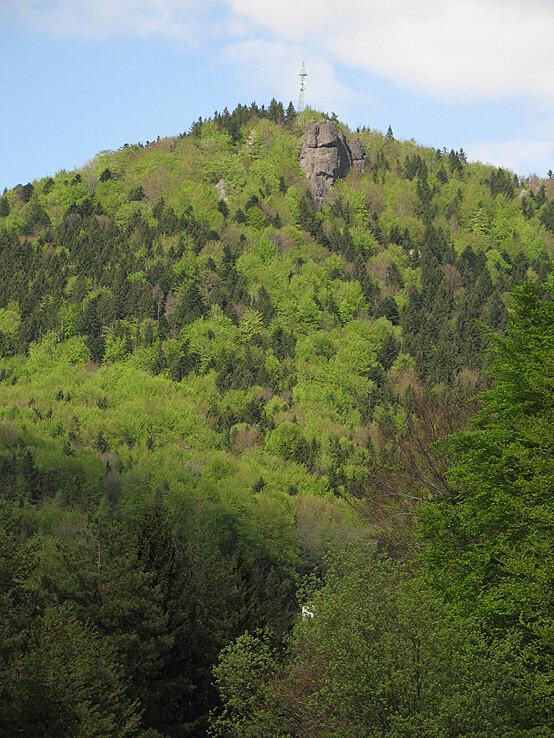 Bralova skala II.