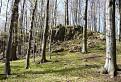 Jaseňova skala