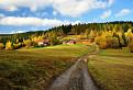 Kysucká jeseň