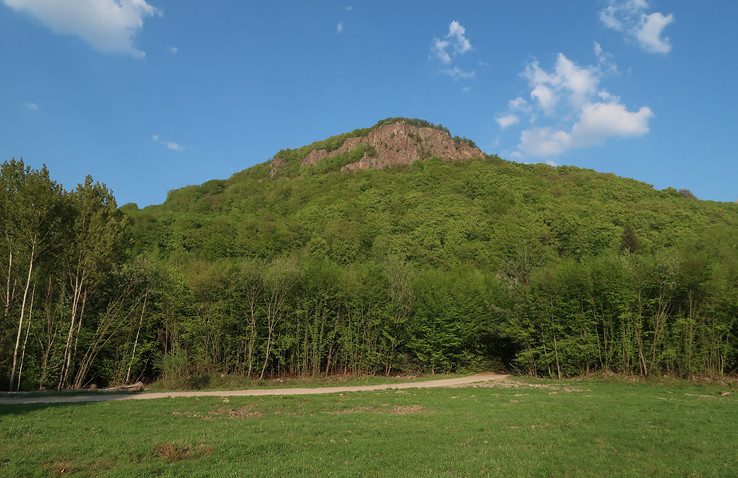 Jastrabská skala