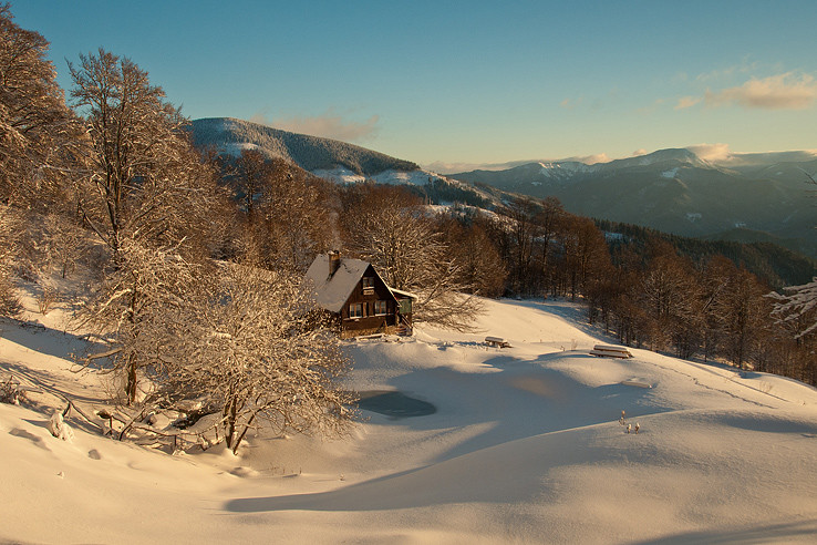Zima na Limbe