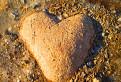 Skutočne kamenné srdce :)))