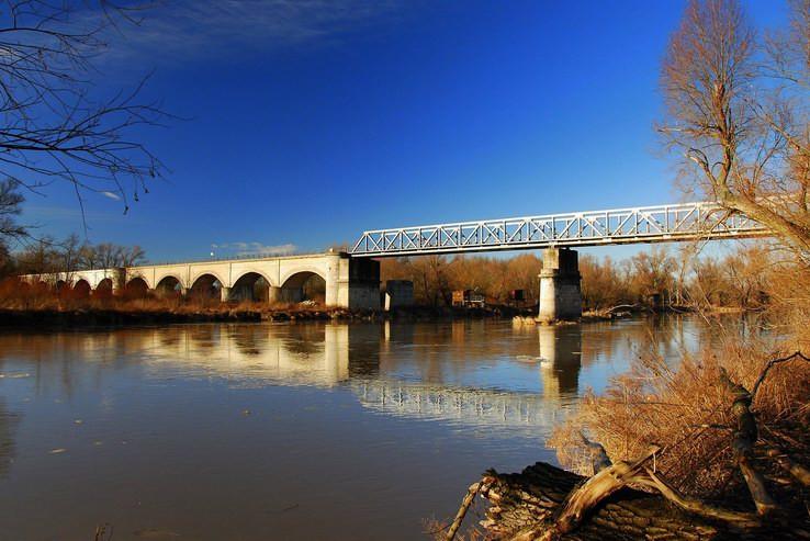 Marcheggský viadukt