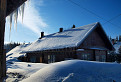 Zima na Podspádoch 3