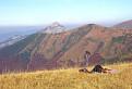Oddych na horách