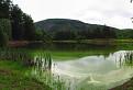 rybníček pod Kapitulskými bralami