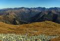 Hrebeňom Červených vrchov VIII.