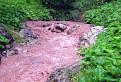 Červená rieka