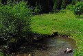 Jazierske travertíny - vyvieračka