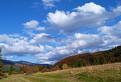 Jeseň v Krpačove