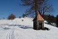 Kaplnka pod Kamenitým / 1.1154