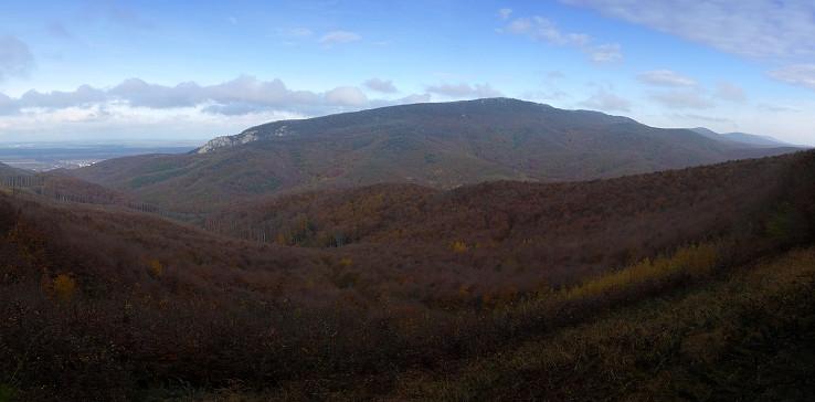 Sološnícka dolina