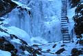 Posledný rebrík v Tesnej rizni