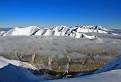 Tatry zo zimného  Baranca / 1.0566