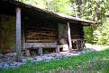 Chata nad Pekelnou dolinou
