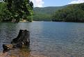 Velké vihorlatské jezero