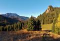 Návrat do doliny Mietusy
