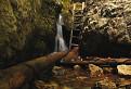 letný Zbojnícky vodopád / 1.0244
