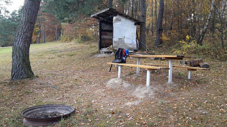 Piknik nad Selcom